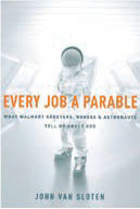 every job a parable book