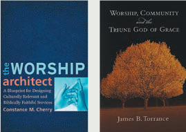 worship architect book