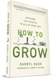 book how to grow